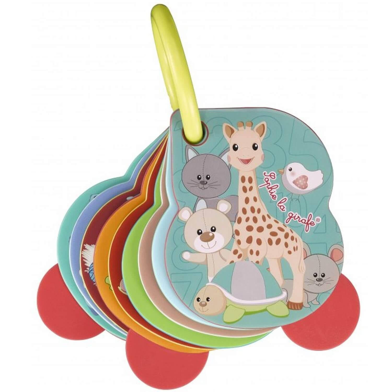 Imagier Numero'golo Sophie la Girafe