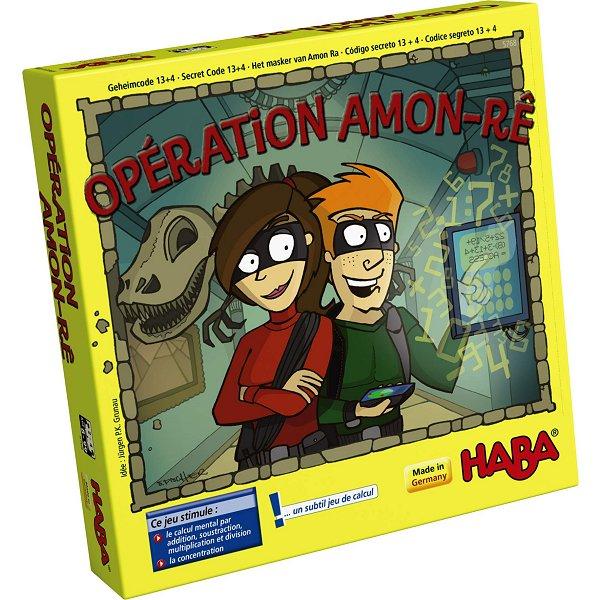 Opération Amon-Ré