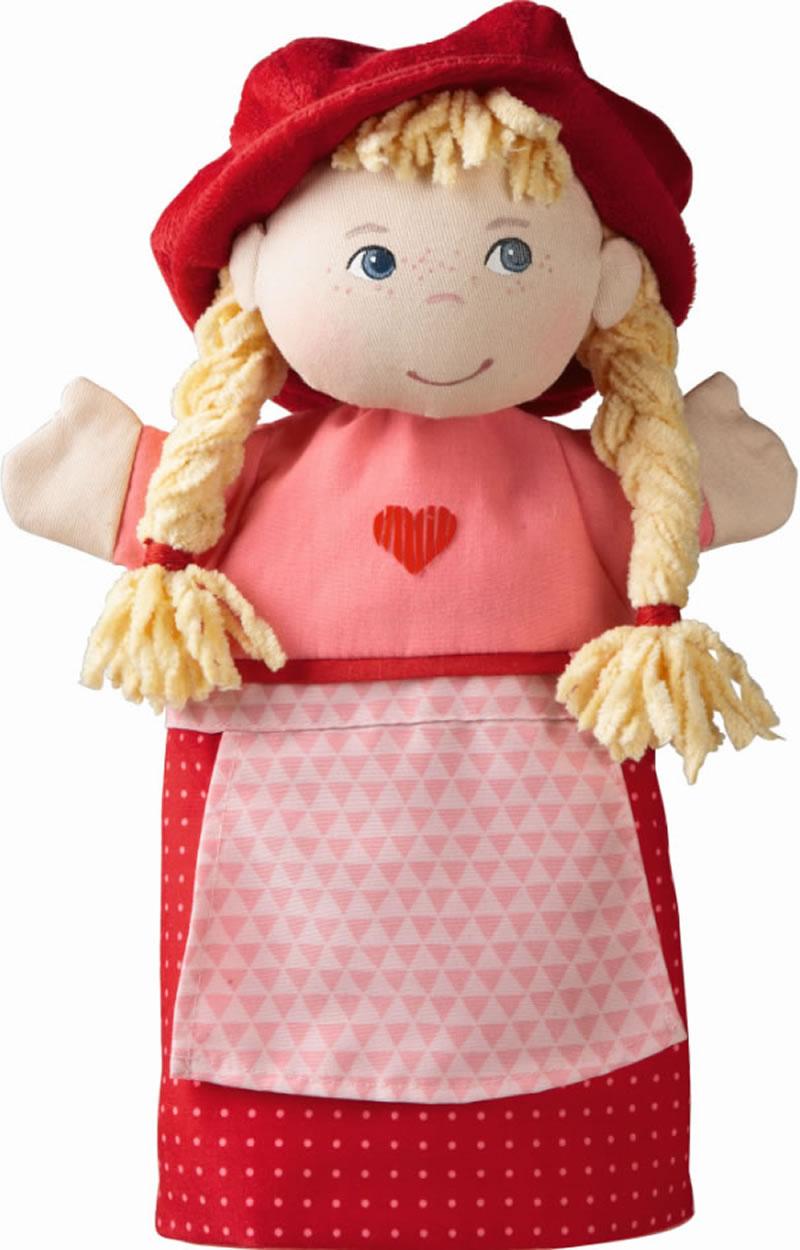 Marionnette Le Petit Chaperon Rouge