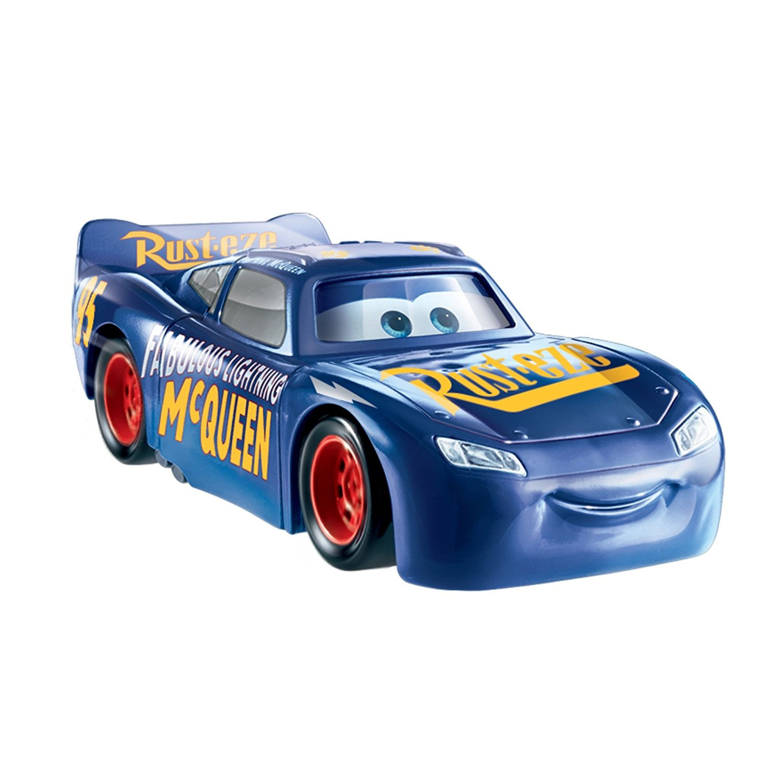 Cars Voiture CrashFabulous 3 Super Mcqueen Flash W9IDHE2