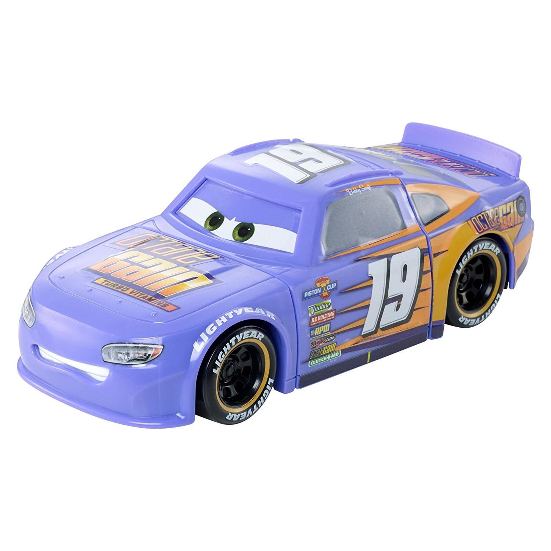 3 Jouets Et Super Swift Voiture Mattel Cars CrashBobby Jeux TFcKl1J
