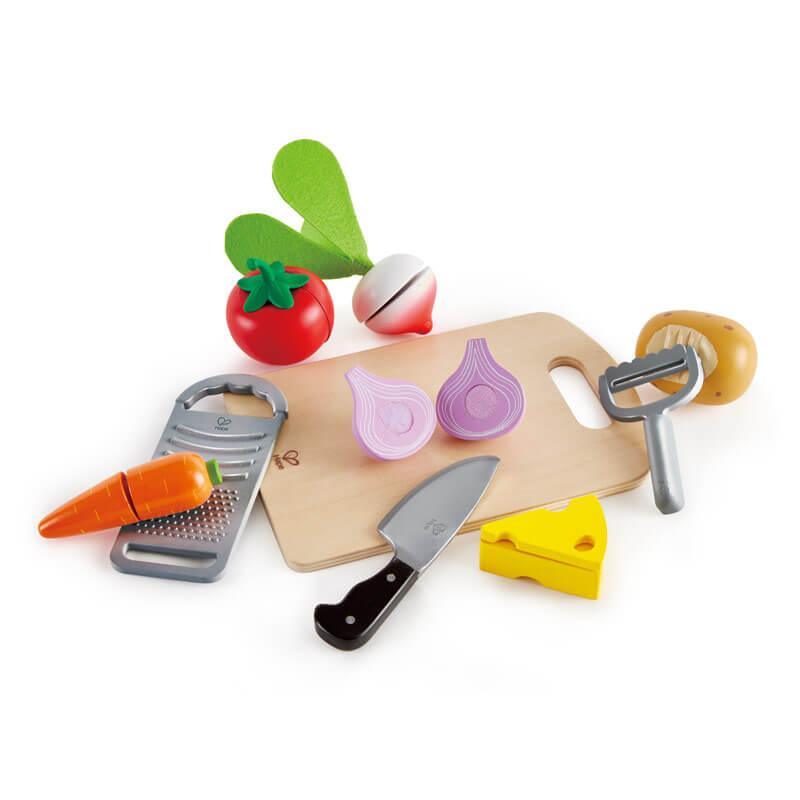 Kit essentiel de cuisine