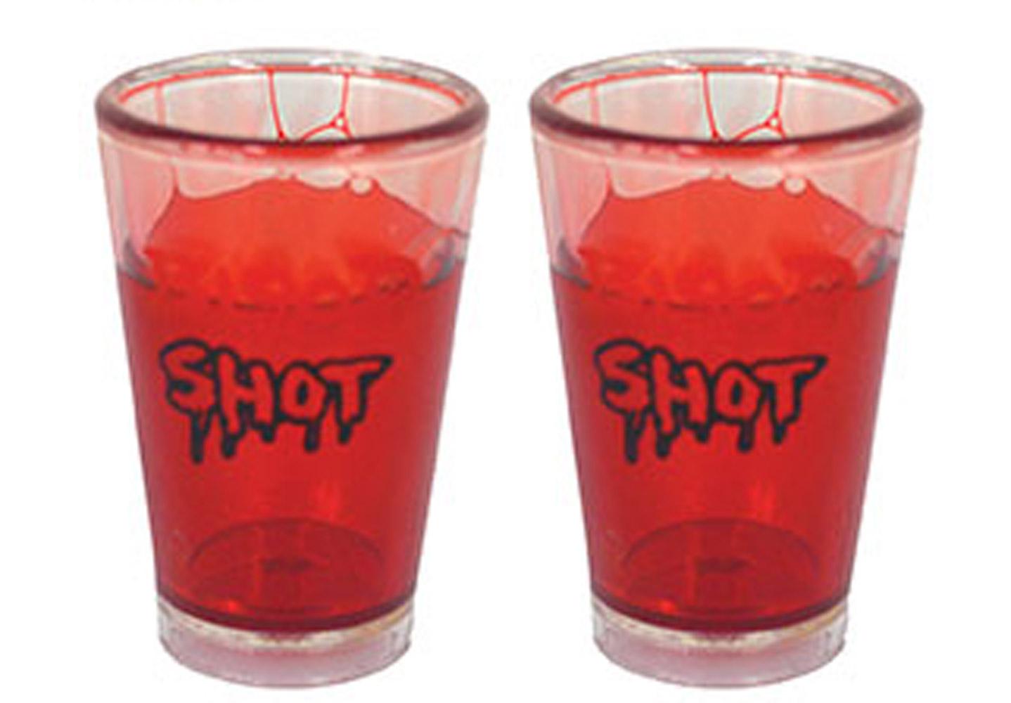 Shooter Halloween x2