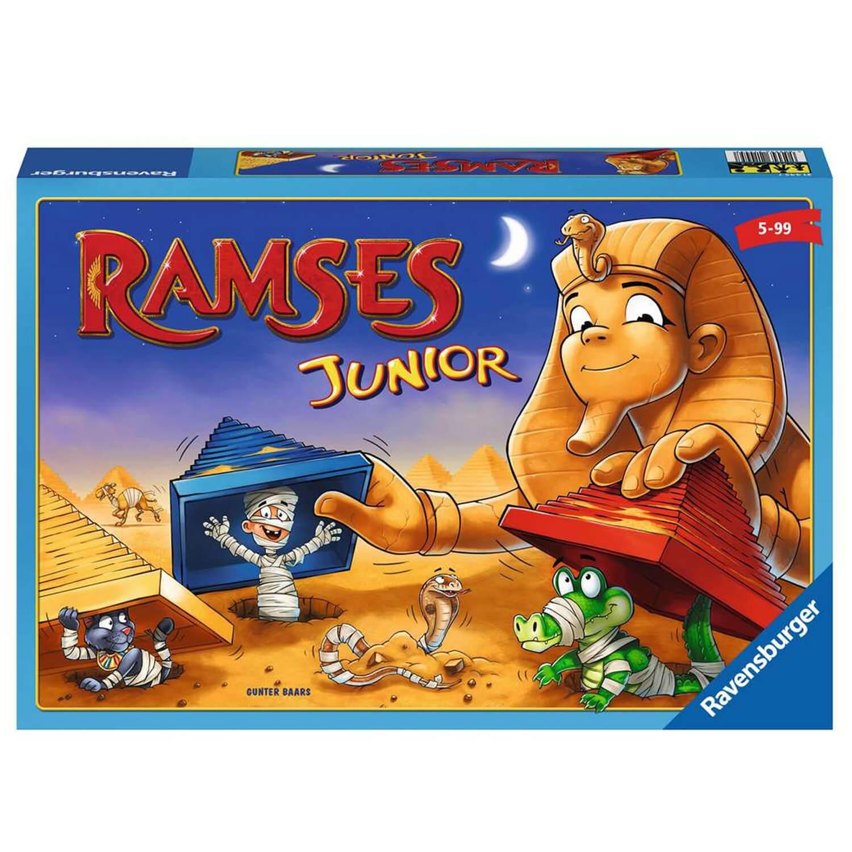 Ramsès Junior