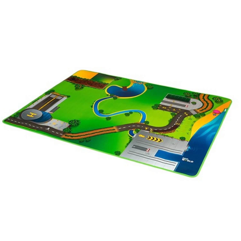 Tapis de jeu BRIO World