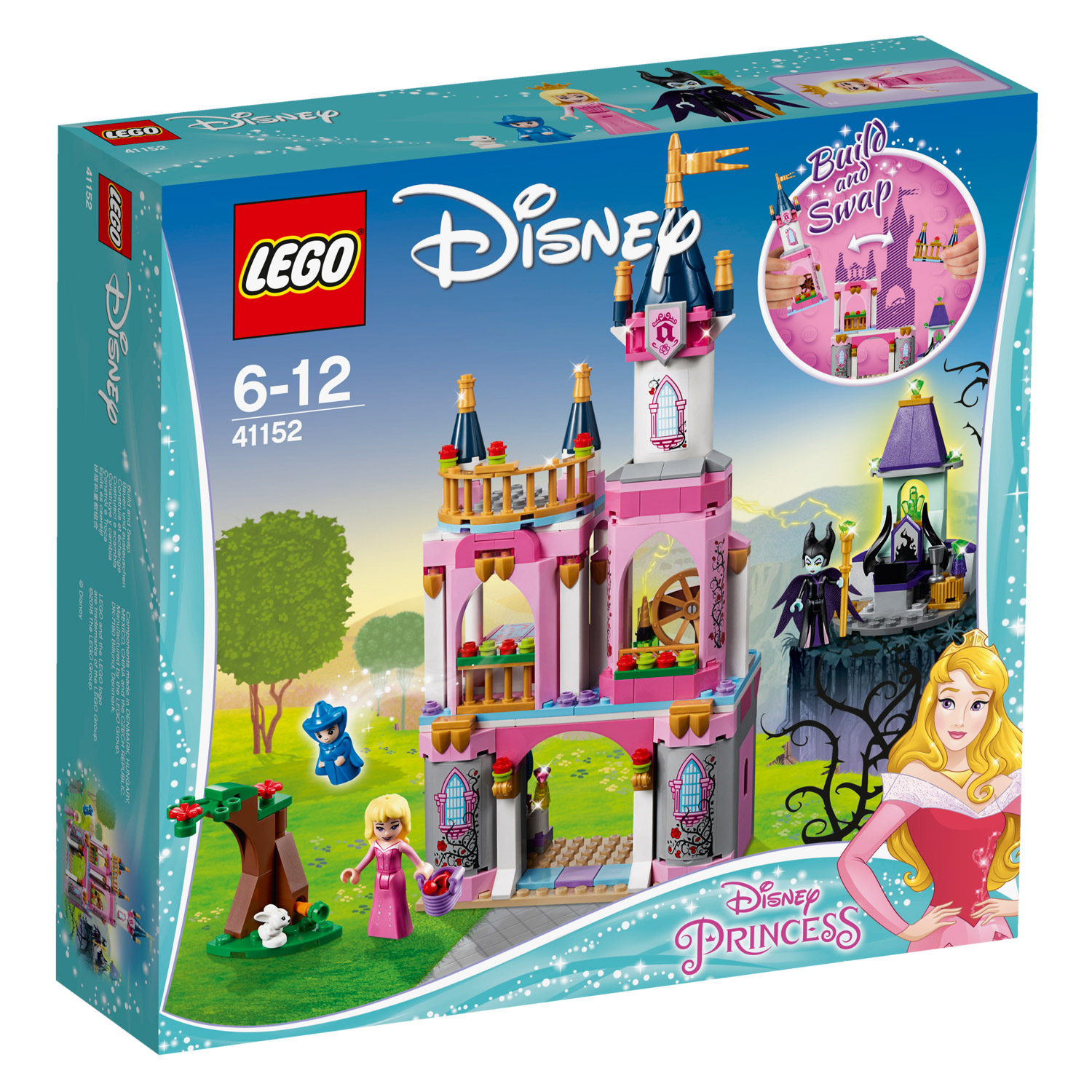 Disney 41152 41152 Disney Princess Lego® Lego® Princess 41152 Lego® Lego® Disney Princess 41152 SUzGqMVp
