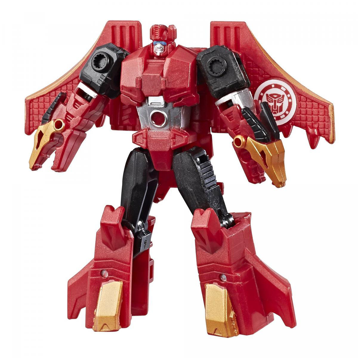 Twinferno Figurine Jeux TransformersRobots Legion In Disguise 1TlF3uKJc