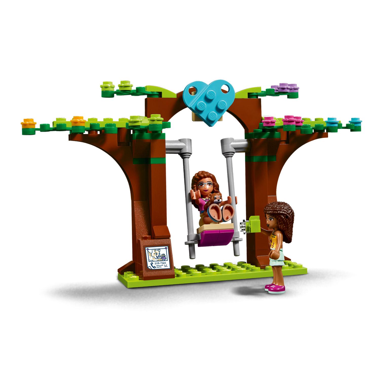 41340 De Lego® FriendsLa L'amitié Maison tshrBQdxC