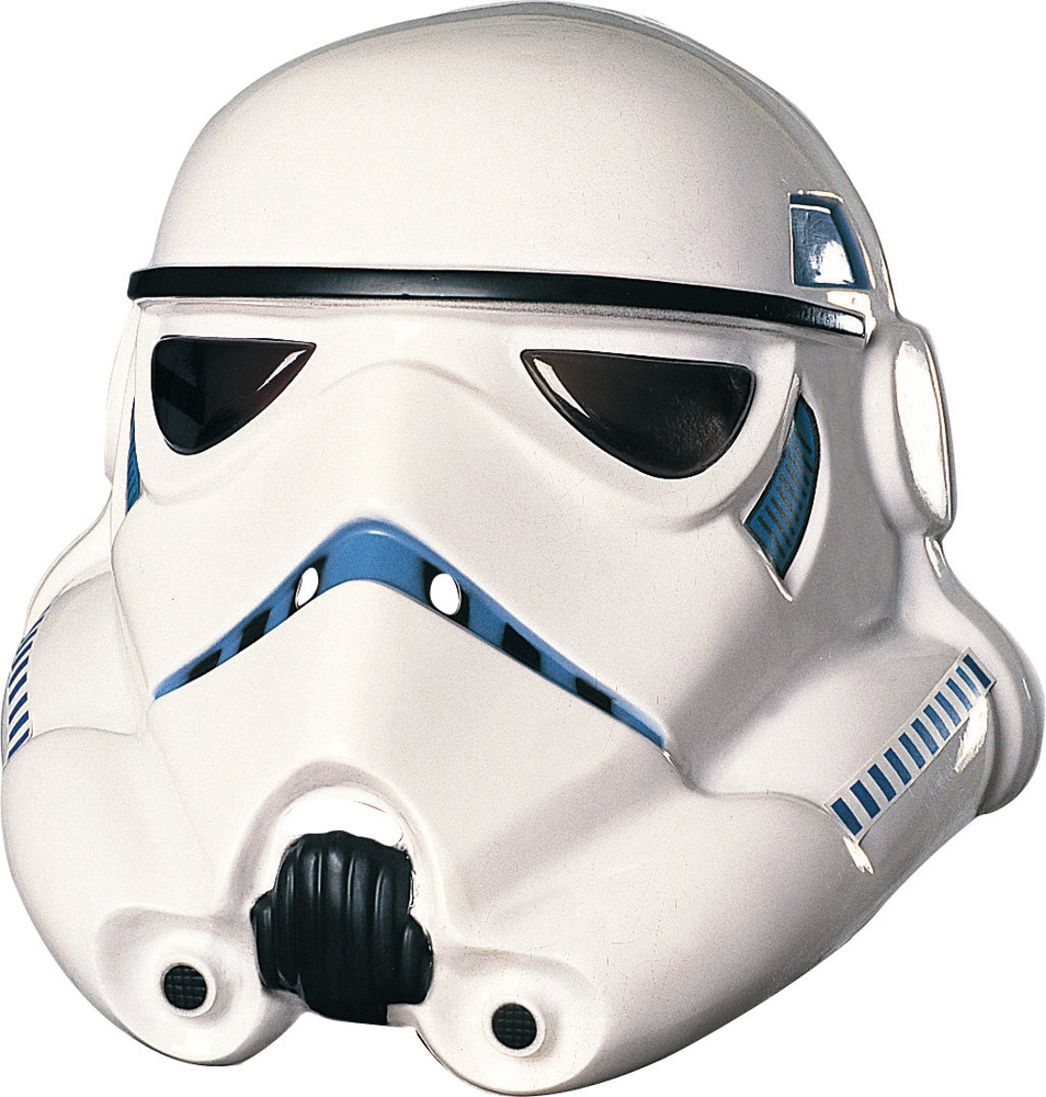 Masque Adulte Stormtrooper? - Star Wars?