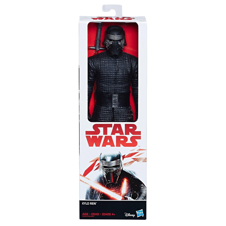 CmKylo 30 Jedi Wars Star Les Derniers Ren Figurine 67YgyIvbf
