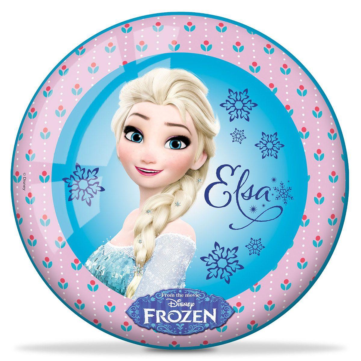 Ballon La Reine des Neiges (Frozen) 23 cm
