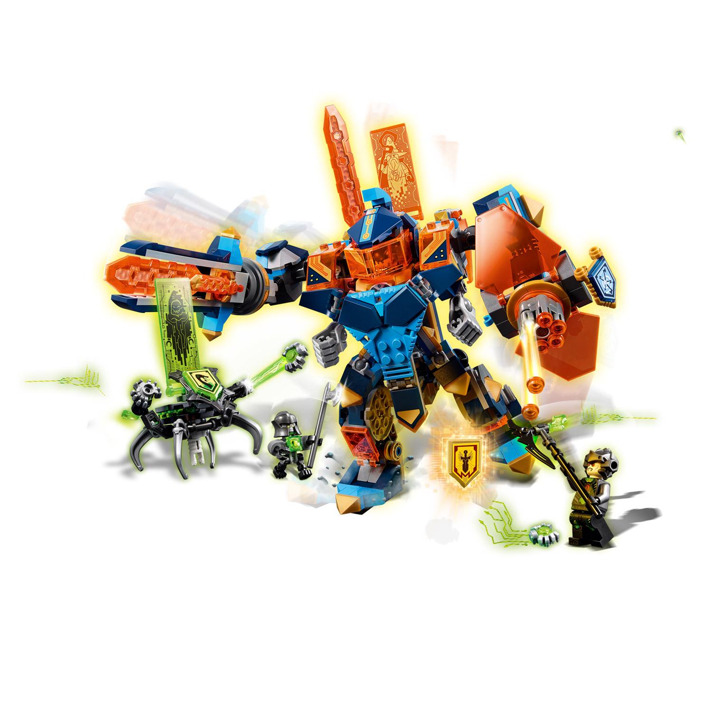 Knights Lego® Nexo 72004 Lego® 72004 gf7Yb6y