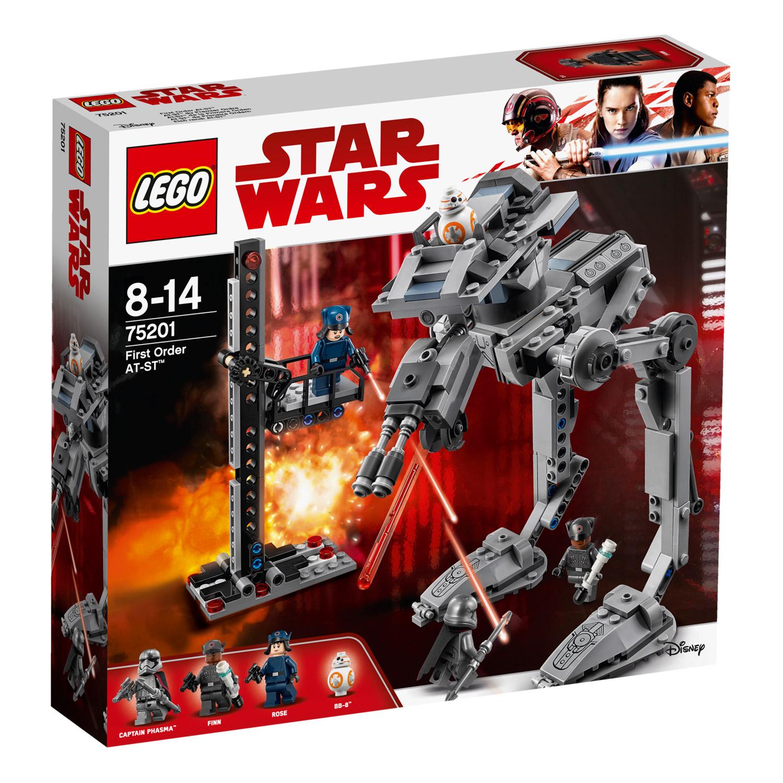 Star Lego® Lego® 75201 Wars Star 75201 Wars 75201 Lego® SVUzGqMp
