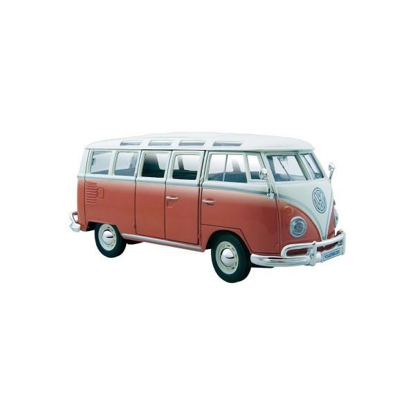 mod le r duit de voiture de collection volkswagen van jeux et jouets maisto avenue des jeux. Black Bedroom Furniture Sets. Home Design Ideas