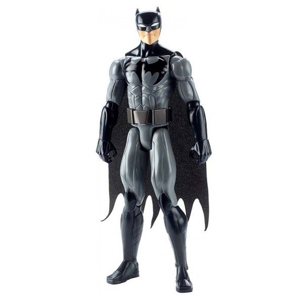 Figurine Justice League 30 cm : Batman - Mattel-FBR02-DWM49