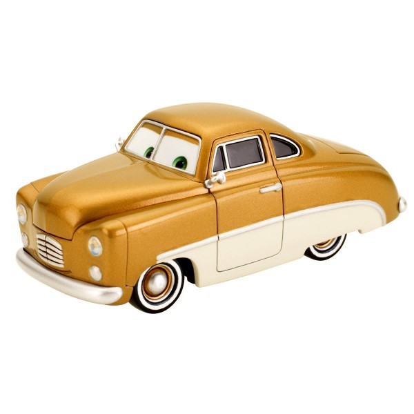 Voiture Cars : Mildred Bylane - Mattel-W1938-Y7238