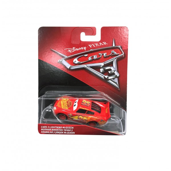 voiture cars 3 flash mcqueen jeux et jouets mattel. Black Bedroom Furniture Sets. Home Design Ideas