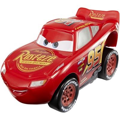 voiture press go cars 3 flash mcqueen jeux et jouets mattel avenue des jeux. Black Bedroom Furniture Sets. Home Design Ideas