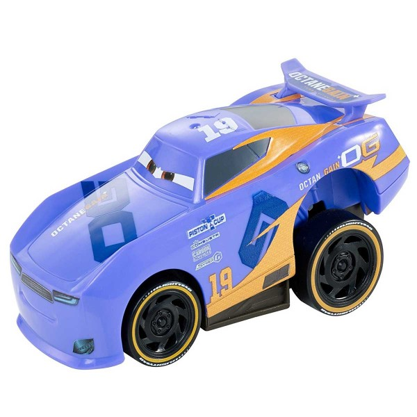 voiture press go cars 3 danny swervez jeux et jouets mattel avenue des jeux. Black Bedroom Furniture Sets. Home Design Ideas
