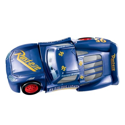 voiture cars 3 super crash fabulous flash mcqueen jeux et jouets mattel avenue des jeux. Black Bedroom Furniture Sets. Home Design Ideas