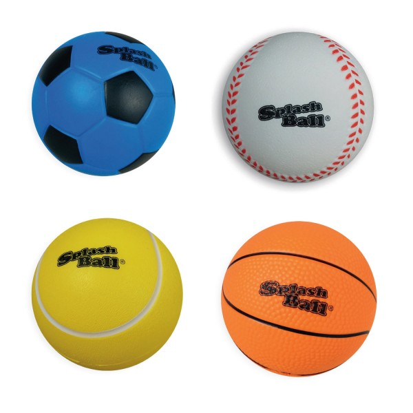 Splash Ball Sport (à l'assortiment) - Megagic-F08