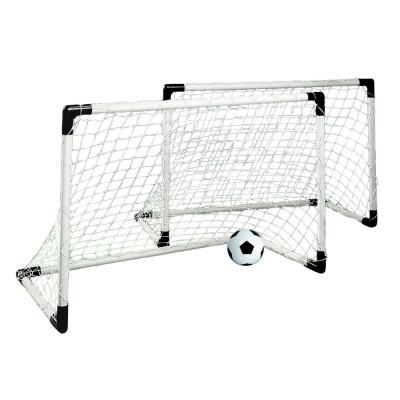 kit de football cages x 2 ballon jeux et jouets moov ngo avenue des jeux. Black Bedroom Furniture Sets. Home Design Ideas