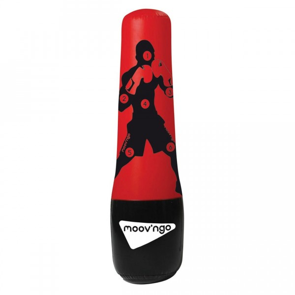 Maxi Punching Ball - Moov-MNG80144