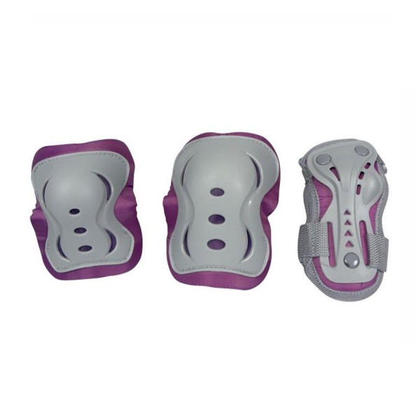 Set de protection Fille (5-8 ans) - Moov-MNG68-S