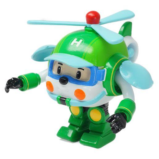 Figurine robocar poli 8cm h li jeux et jouets ouaps avenue des jeux - Robocar poli jeux gratuit ...