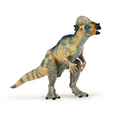 Figurine dinosaure pachycephalosaurus jeux et jouets papo avenue des jeux - Dinosaure de jurassic park ...
