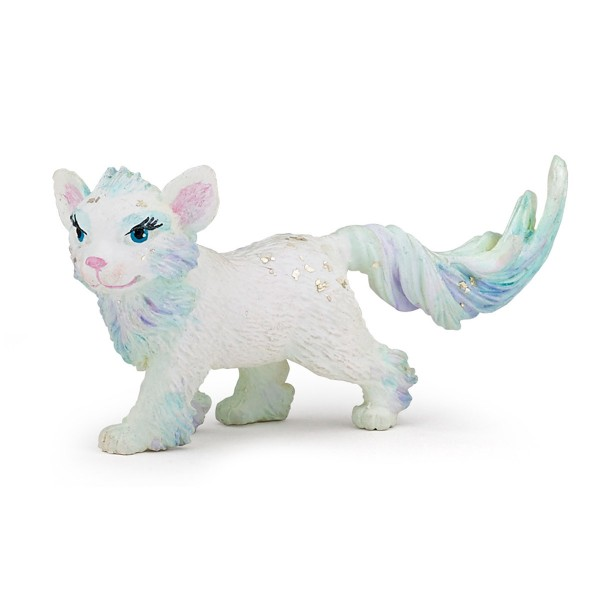 Figurine chat Freezy - Papo-39105
