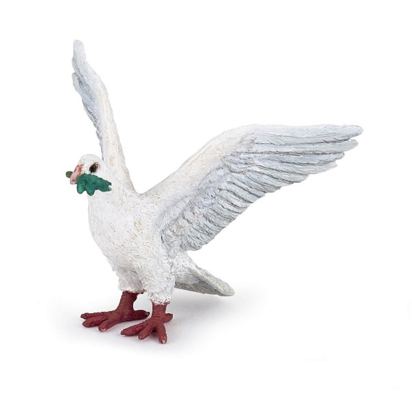 Figurine Colombe - Papo-50248