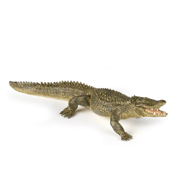 Figurine alligator - Papo-50254