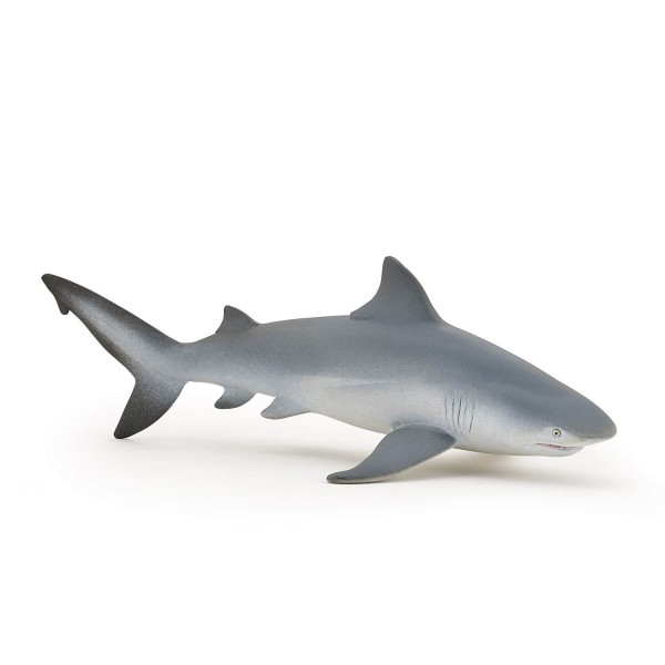 Figurine requin bouledogue - Papo-56044