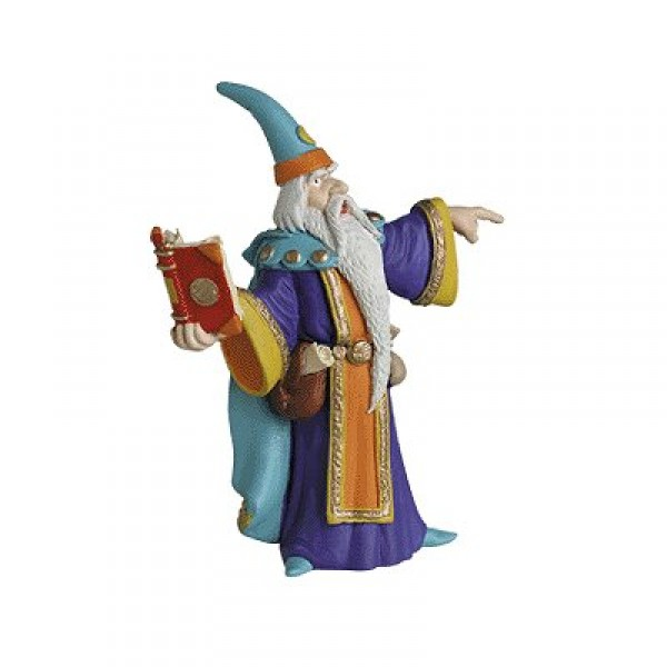 Merlin l'enchanteur - Plastoy-60460