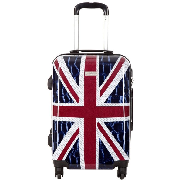 Valise London 50 cm - Platinium-23231201imp