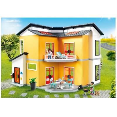 Maison Playmobil. Cheap Grande Maison Playmobil With Maison ...