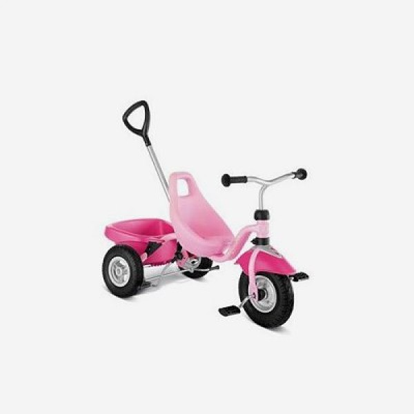 Tricycle CAT 1L - Lillifee : Rose - Puky-2339