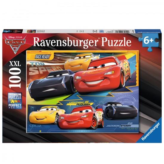 Carsamp; Flash Des Mcqueen Rue Puzzle Puzzles 543LARj