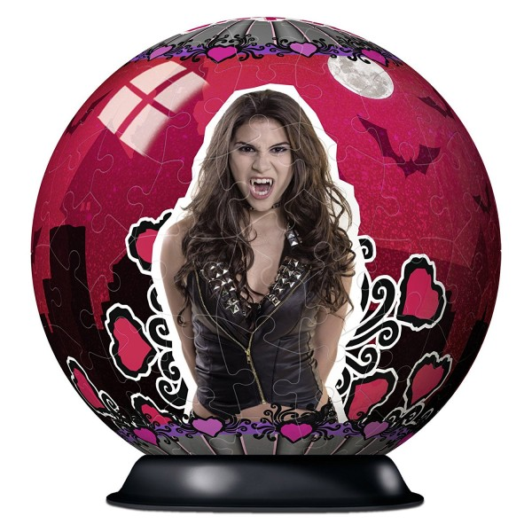 Puzzle ball 108 pièces : Chica Vampiro - Ravensburger-12265