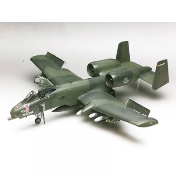 Maquette avion : A-10 Warthog - Revell-85-15521