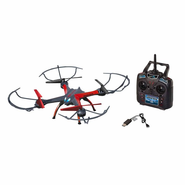 Drone quadrocoptère : Arrow Quad - Revell-23897