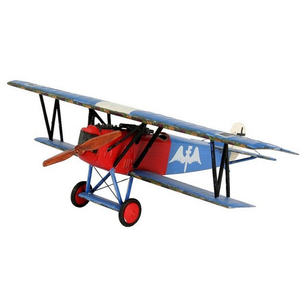 Maquette avion : Model-Set : Fokker D VII - Revell-64194