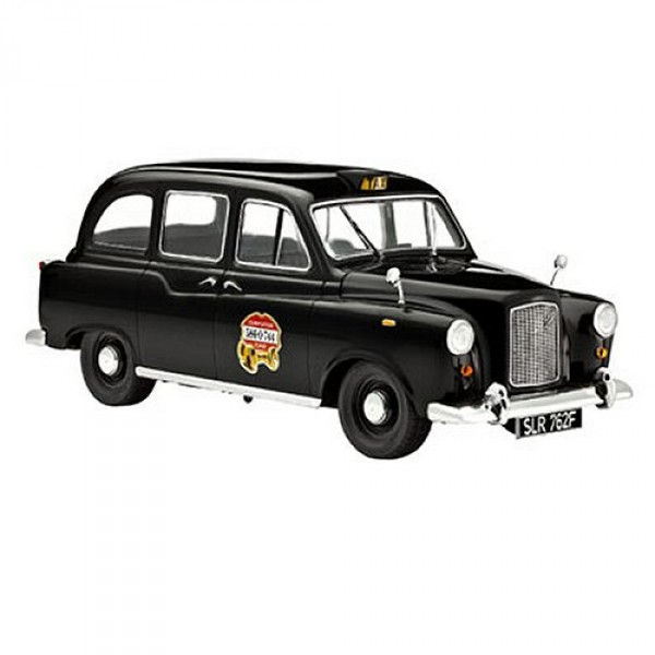 Maquette voiture : London Taxi - Revell-07093