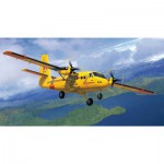 Maquette avion : DHC-6 Twin Otter