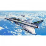 Maquette avion : Eurofighter Typhoon Twinseater