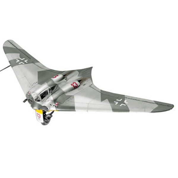 Maquette avion : Model Set Horten Go 229 - Revell-64312