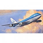 Maquette avion : Model-Set : Boeing 747-200 KLM