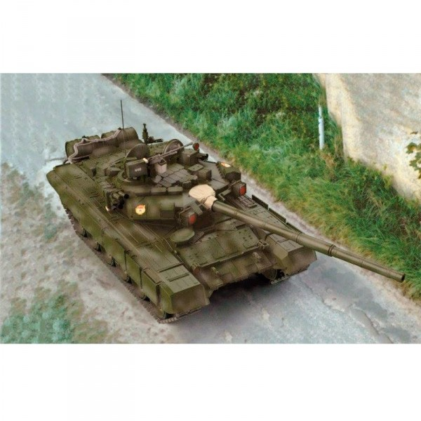 Maquette char russe T-90A - Revell-03301