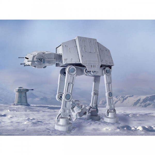 Maquette Star Wars : AT-AT - Revell-06715
